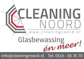 Cleaning Noord
